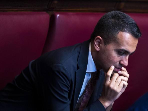 Frana M5s, Grillo: non vi illudete. Di Maio: importante non mollare mai
