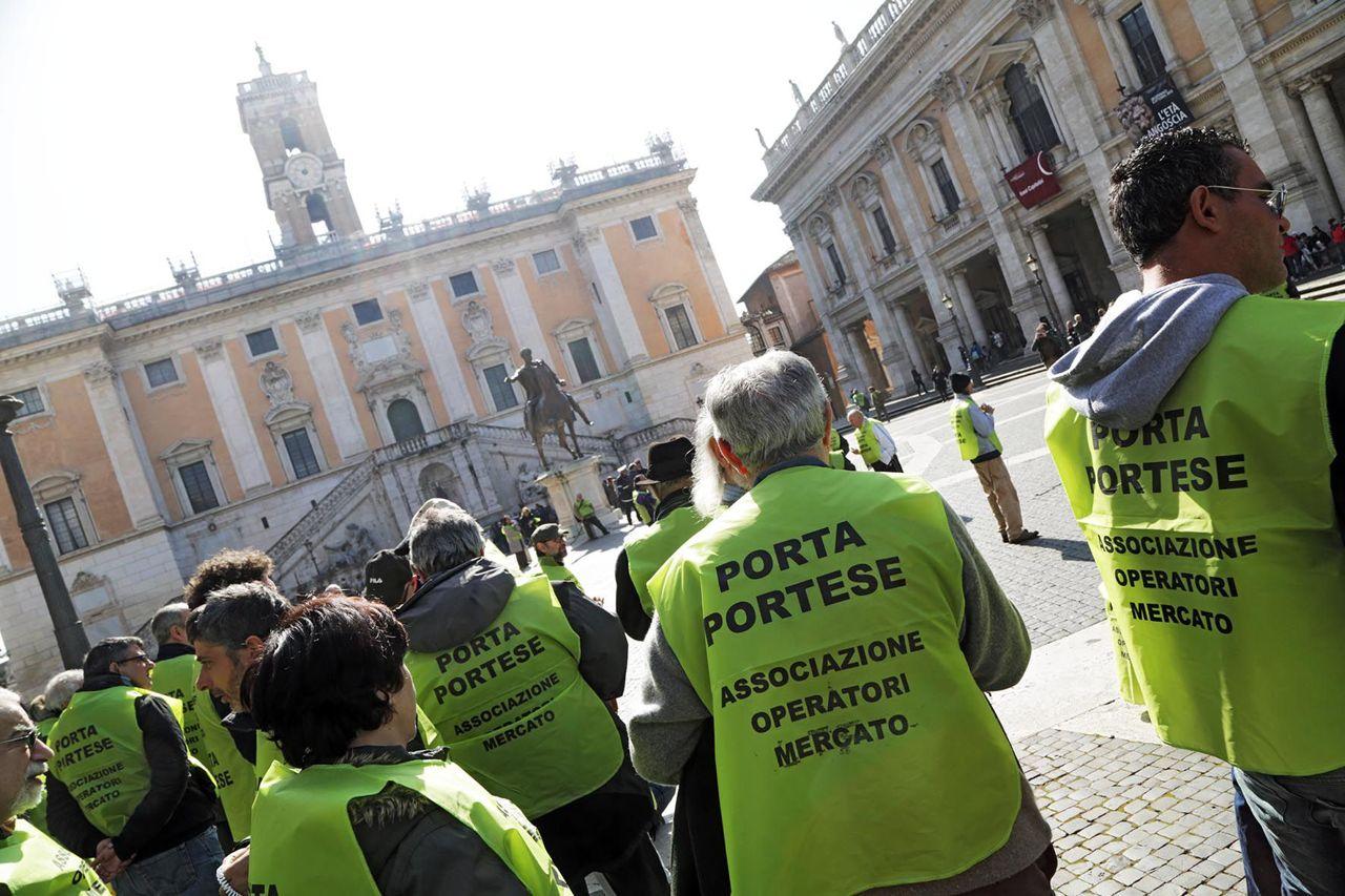 Jpeg - Porta portese offerte lavoro roma ...