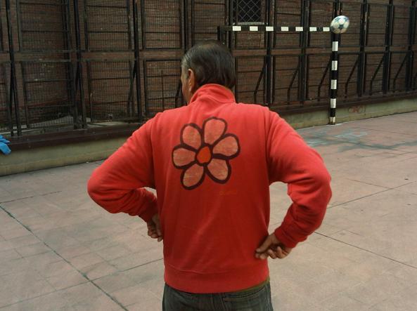 Sergio M., 54 anni, il gigolò citato nel dossier consegnato in Vicariato