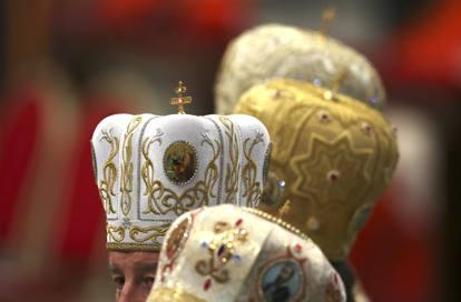 Sinodo, Francesco e la Messa conclusiva dei lavori