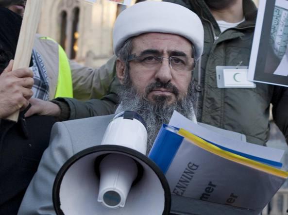 Faraj Ahmad Najmuddin (Afp)