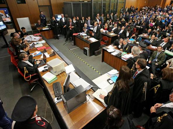 Mafia Capitale: lista testimoni, solo difesa Buzzi ne cita 282