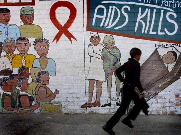 Contagio Aids a Roma: 6 donne infettate da un sieropositivo