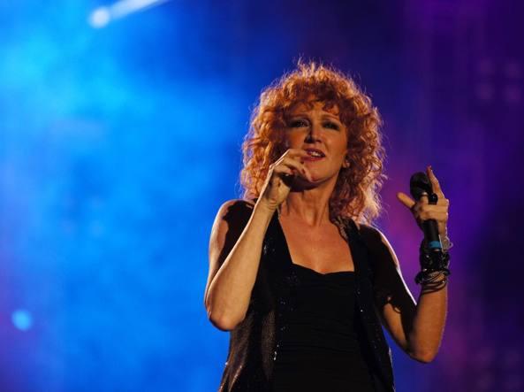 Fiorella Mannoia esclusa dal concertone di Roma, solidarietà del M5s