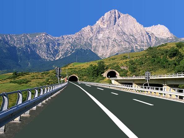 Autostrade e tariffe aumento record pedaggi della roma l for Volantino acqua e sapone l aquila