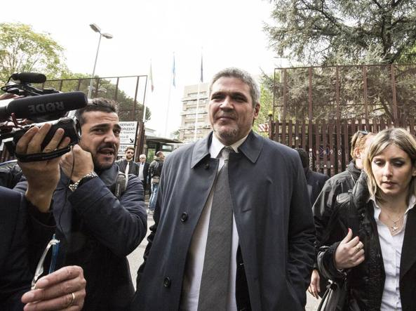 Primi verdetti per Mafia Capitale. Condannato ex assessore PD Daniele Ozzimo