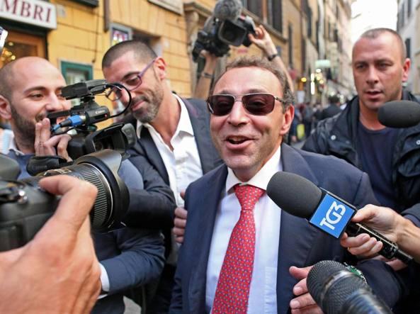 Il senatore dem Stefano Esposito (Ansa)