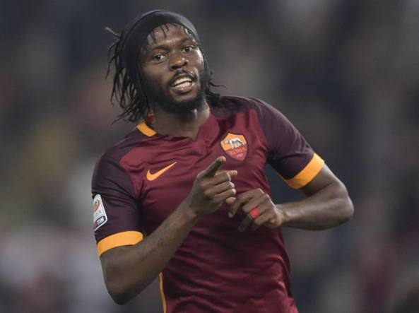 Calciomercato Roma: Gervinho ceduto all'Hebei Fortune FC