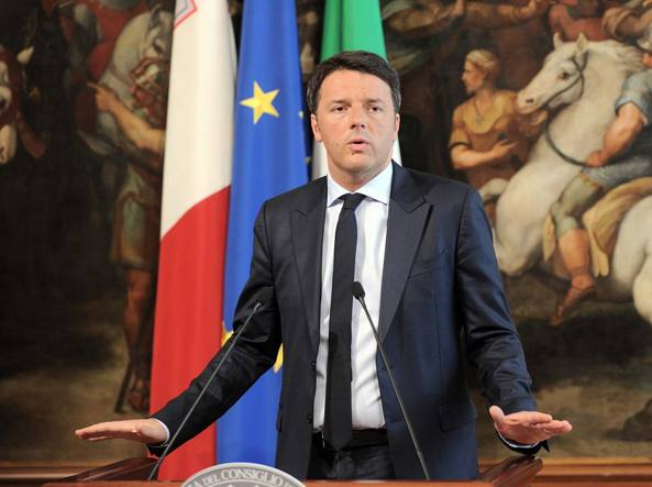 Il fotografo di Renzi immortala Renzi in Nigeria
