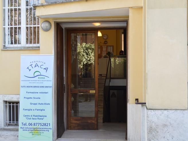 Il club itaca roma apre la terza porta del giubileo - La terza porta ...