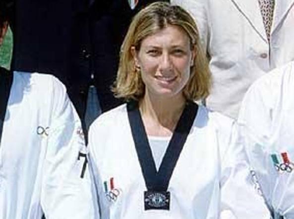 Lutto nel mondo del Taekwondo: morta Cristiana Corsi