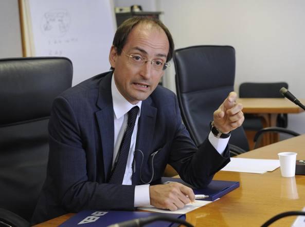 Alessandro Filippi (Imagoeconomica)
