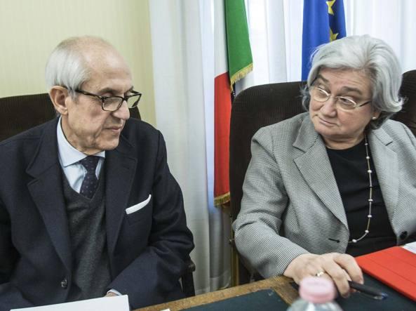 Francesco Paolo Tronca e Rosy Bindi (Jpeg)