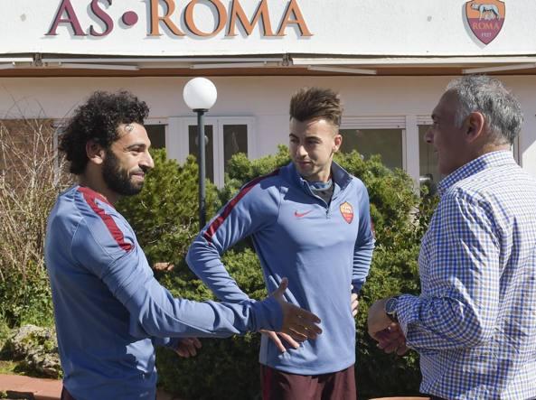 Roma, il futuro di Totti entro due settimane: decide Pallotta