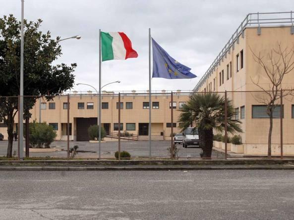 Il carcere di Velletri (Proto)