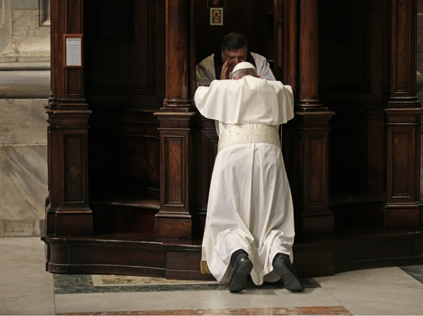 (Foto Centro Televisivo Vaticano)