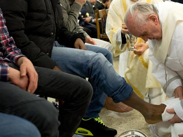 Papa:Bruxelles gesto guerra,dietro soldi