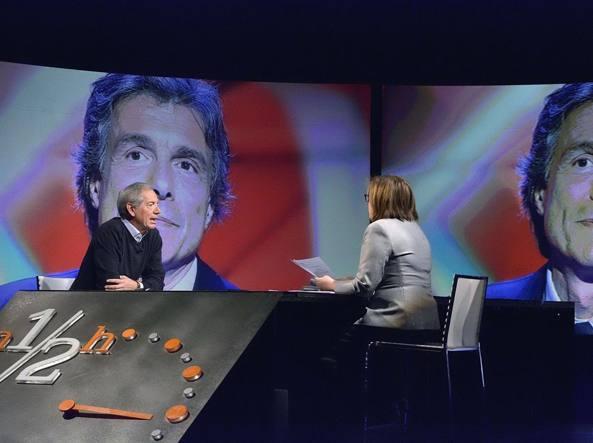 Voto Roma, Marchini: Liberi dai partiti, no allo tsunami grillino