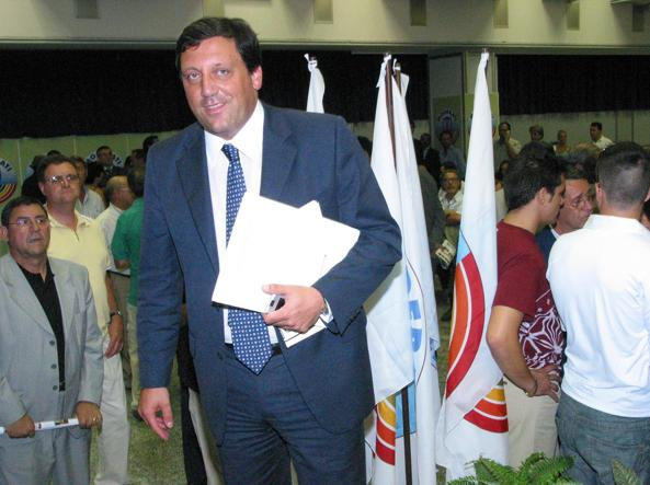 Truffa all'Enpam, a processo a Roma il deputato Pd Di Stefano