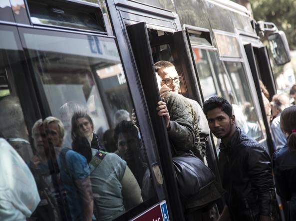 Roma Tpl, ok a pagamento stipendi autisti: sciopero rinviato al 30 maggio