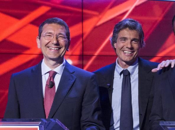 Quell'autogoal del confronto fra Virginia Raggi, Roberto Giachetti e Stefano Fassina