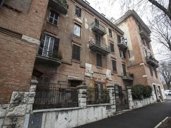 Case popolari roma ater vende immobili per sanare for Immobili c1 roma