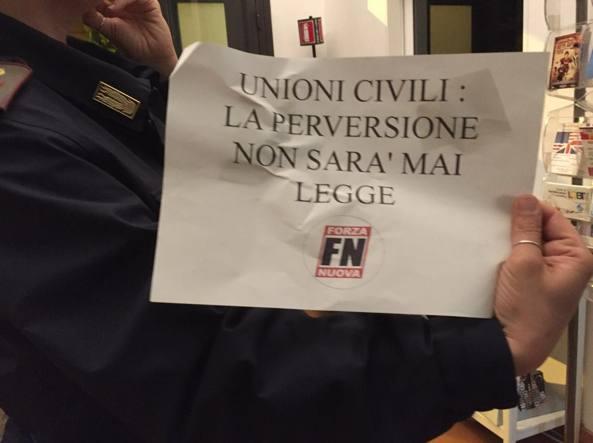 Aggressione squadrista al Gay Center: a Roma l'omofobia militante fa paura