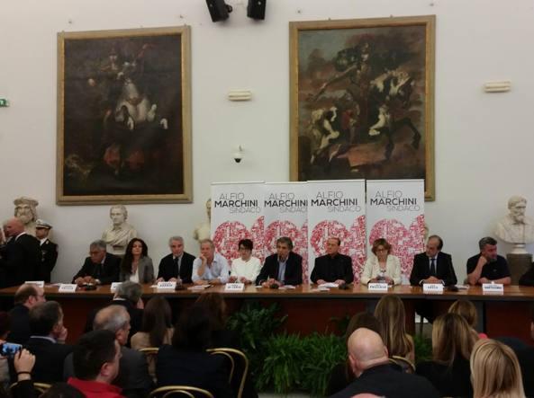 Comunali a Roma, Marchini presenta la squadra: Bertolaso sarà il coordinatore