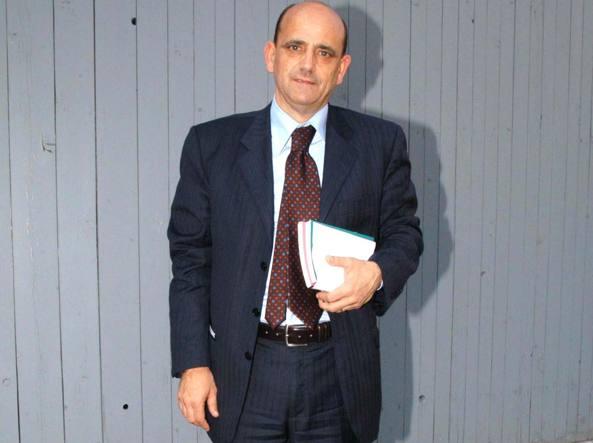 Assolto Cosimo Mele dopo 10 anni