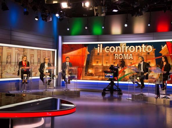 Notizie: elezioni comunali, Virginia Raggi prima a Roma