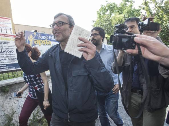 Elezioni Roma, Raggi: