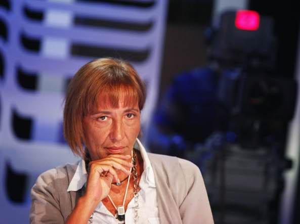 Flavia Perina nella giunta Giachetti