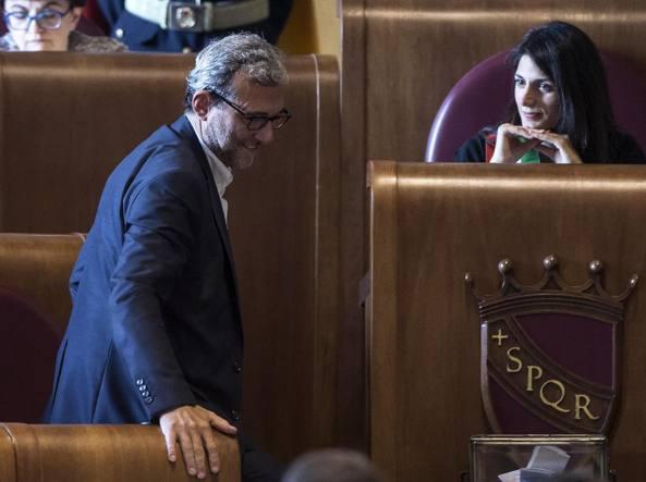 Roma giachetti su twitter violato il mio account mail for Indirizzo camera dei deputati roma