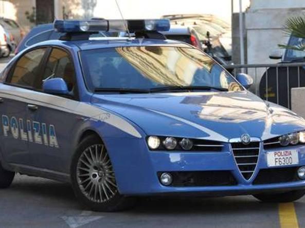 Blitz antidroga a Frosinone: terminata con 36 fermi l'operazione