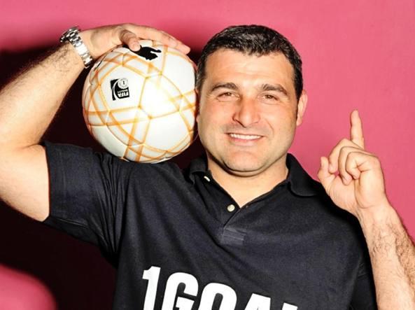 Lazio: torna Peruzzi nei panni di dirigente