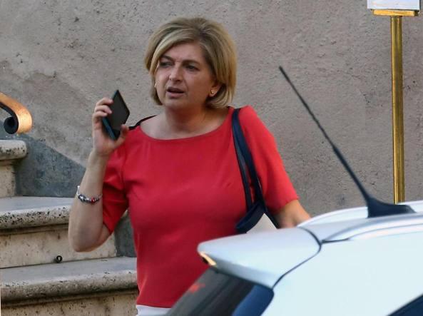 Intercettazioni Muraro - Buzzi imbarazzanti, dice Rampelli (FdI)