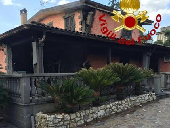 Villa Ciampino, vittima è un Casamonica