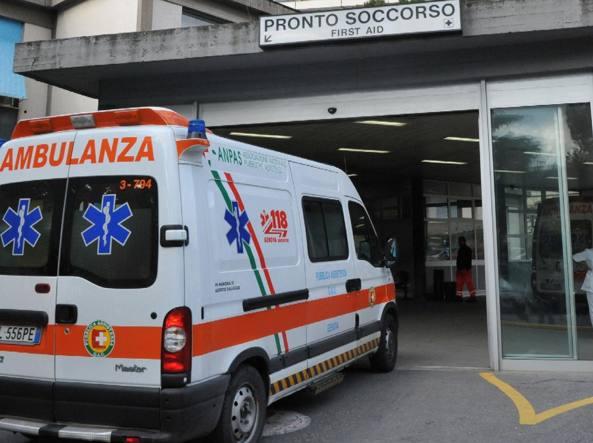 Incidente a Fiumicino, muore 15enne di Terni, ferito gravemente il padre