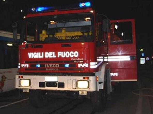 Roma: cede grata parcheggio, donna precipita per 8 metri e muore