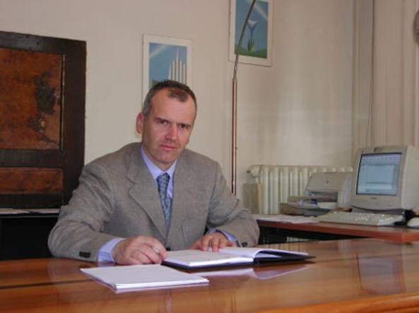 Ama, Stefano Bina è il nuovo direttore generale