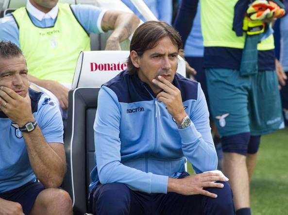 La Lazio contro Keita: