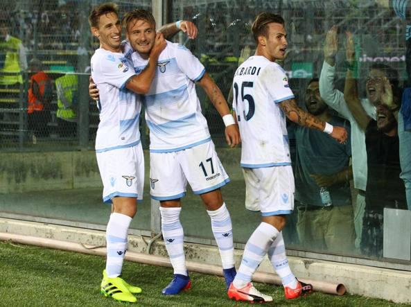 Atalanta Lazio streaming. Come e dove vedere. Siti web, link