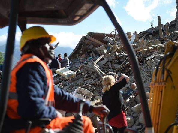 Terremoto, a L'Aquila non si registrano danni a persone e cose
