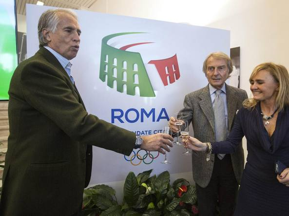 Olimpiadi 2024, se Roma dice no Milano è pronta