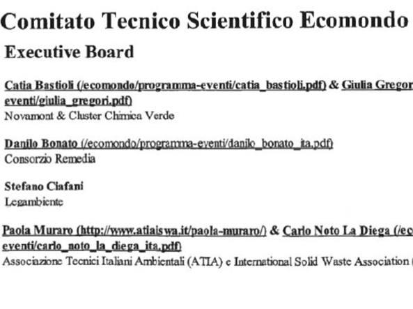 Rifiuti, nuove indagini su impianto Rocca Cencia
