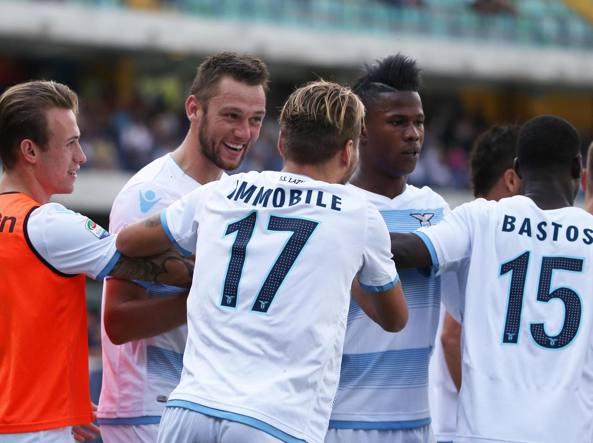 Lazio, Inzaghi perdona Keita: Giocherà contro il Chievo