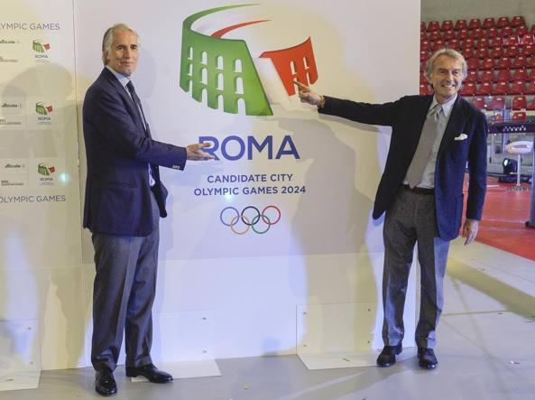 Roma 2024, con le Olimpiadi 15 impianti nuovi nelle periferie
