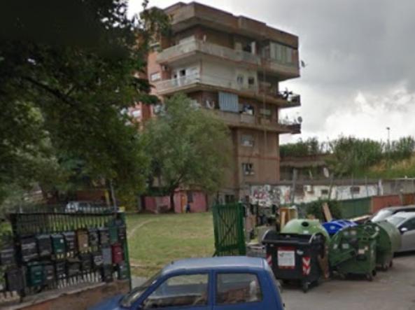 Magliana racket nell ex scuola duemila euro per un posto letto - Posto letto a milano a 100 euro ...