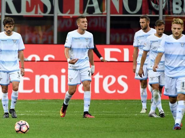 Bacca riporta il Milan in alto. Montella: