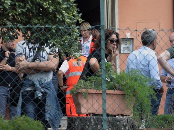 Donna trovata morta in casa a Roma, forse è un omicidio